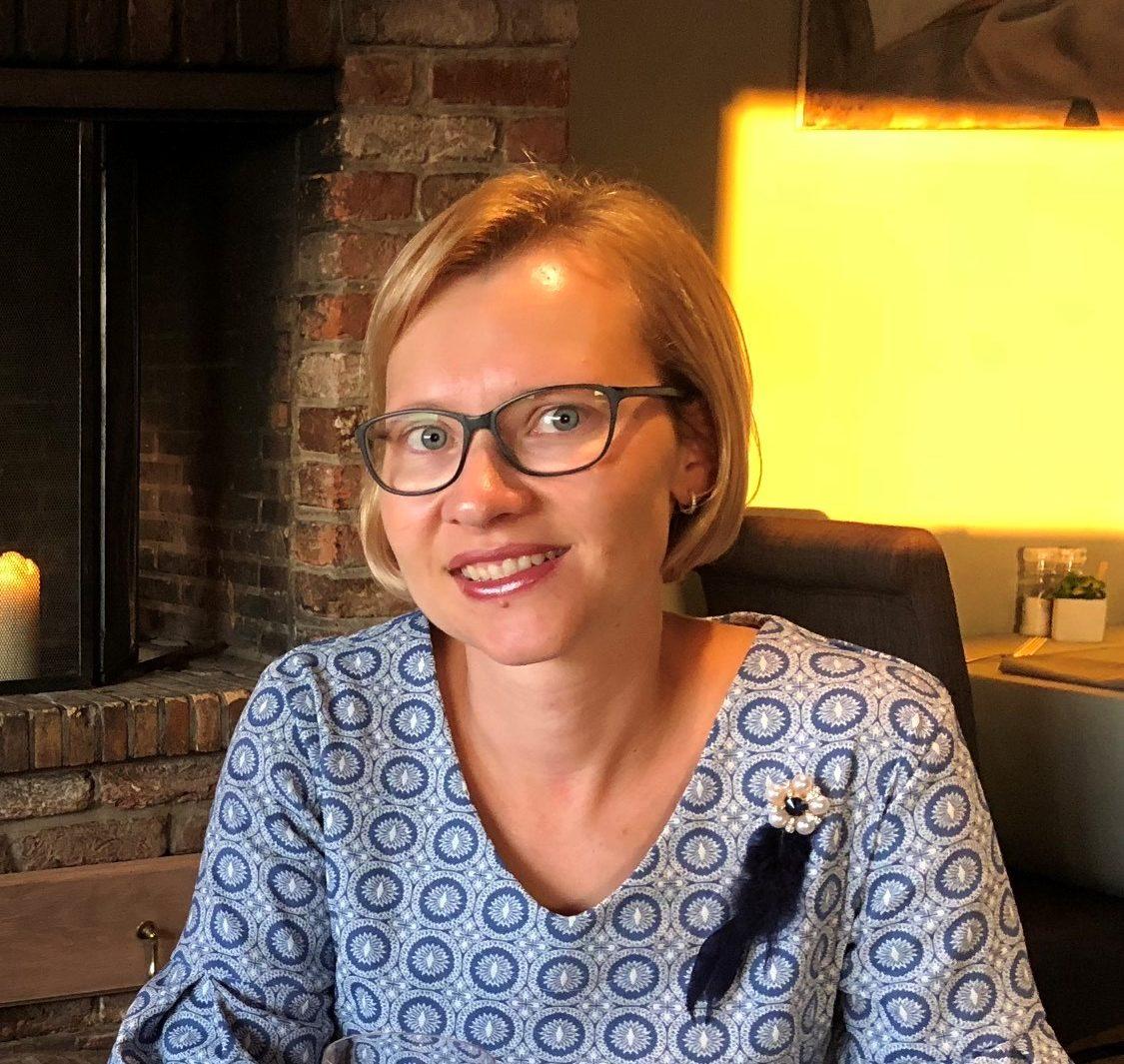 Sylvie Vanden Abeele